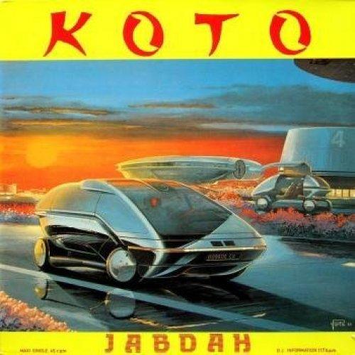 Bild 1: Koto, Jabdah (1986)