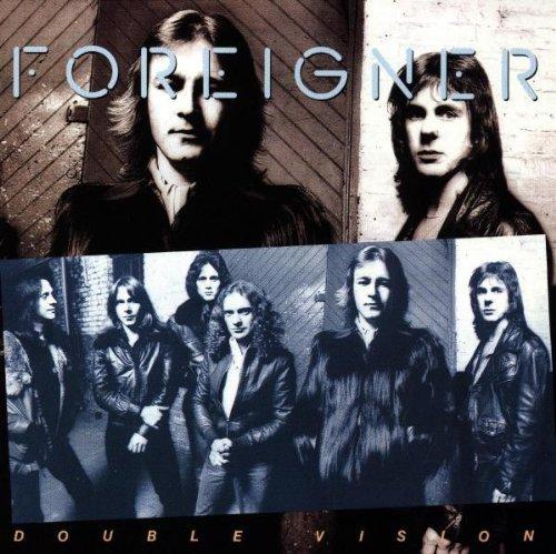 Bild 1: Foreigner, Double vision (1978)