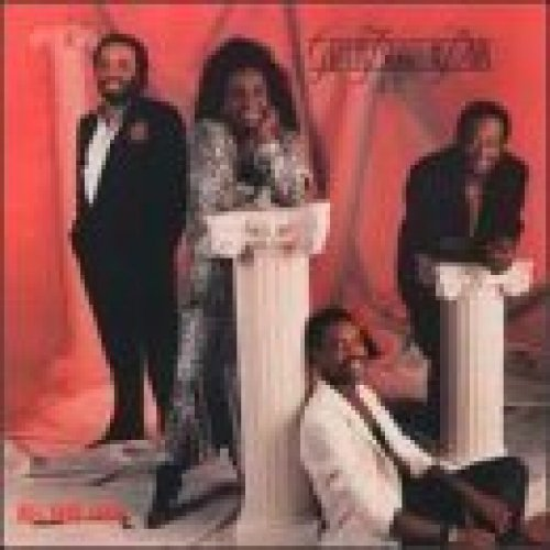 Bild 1: Gladys Knight & The Pips, All our love (1987)