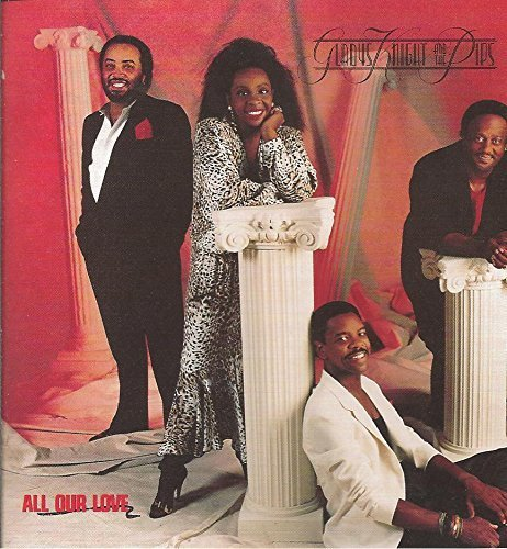 Bild 2: Gladys Knight & The Pips, All our love (1987)