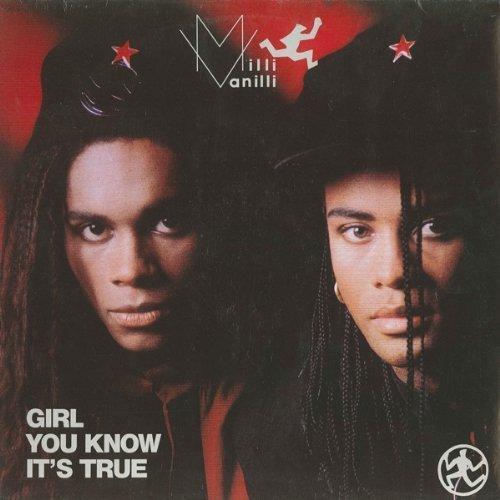 Bild 1: Milli Vanilli, Girl you know it's true (Super Club, 1988)
