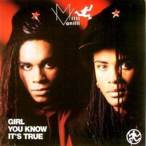 Bild 3: Milli Vanilli, Girl you know it's true (Super Club, 1988)