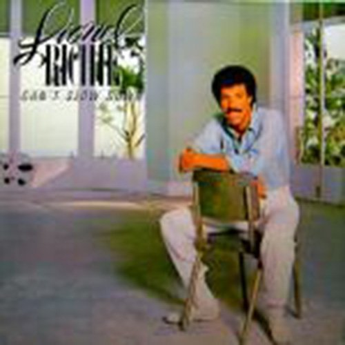 Image 3: Lionel Richie, Can't slow down (1983)