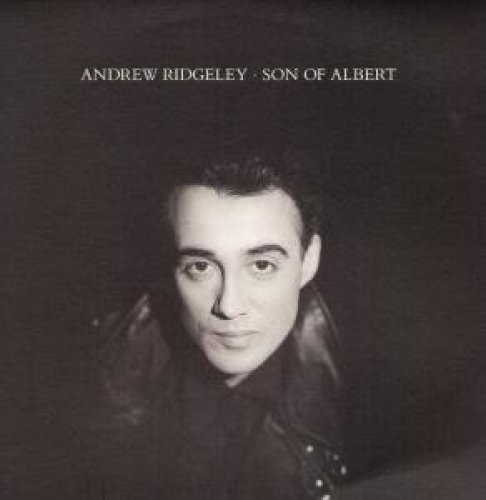 Bild 1: Andrew Ridgeley, Son of Albert (1990)