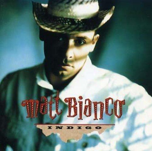 Image 1: Matt Bianco, Indigo (1988)