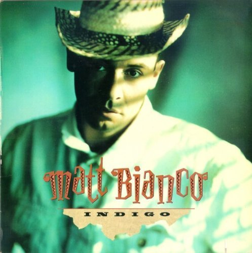 Image 2: Matt Bianco, Indigo (1988)