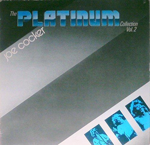 Bild 1: Joe Cocker, Platinum collection 2