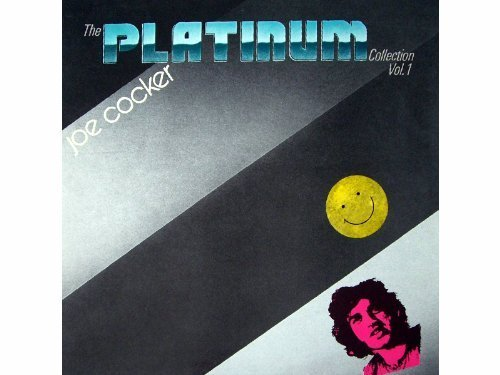 Bild 2: Joe Cocker, Platinum collection 2