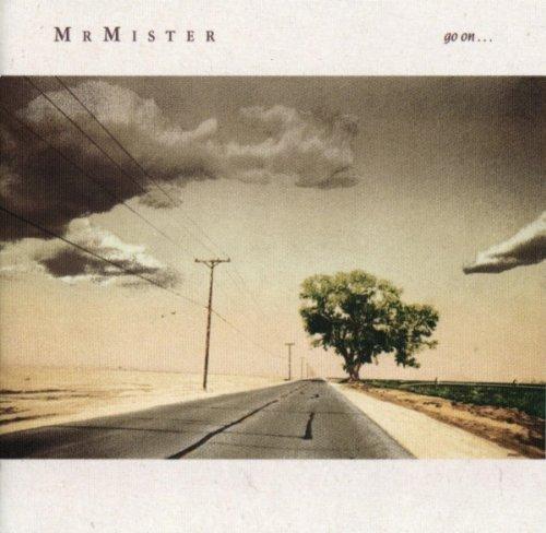 Bild 1: Mr. Mister, Go on.. (1987)