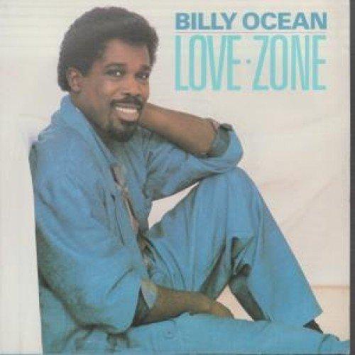 Bild 1: Billy Ocean, Love zone (1986)