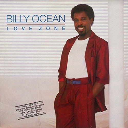 Bild 2: Billy Ocean, Love zone (1986)
