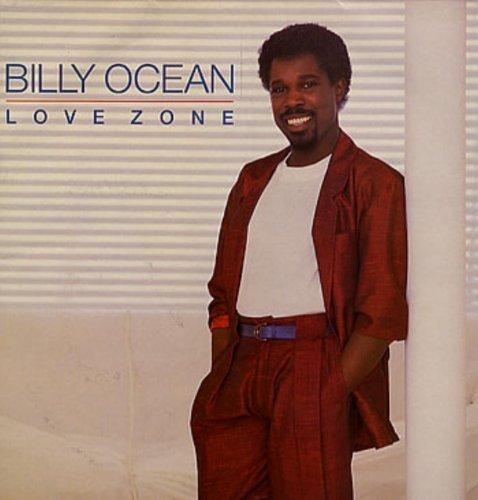 Bild 3: Billy Ocean, Love zone (1986)