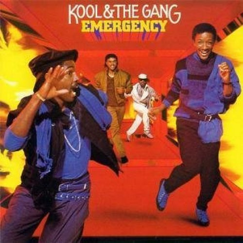 Фото 1: Kool & the Gang, Emergency (1984)