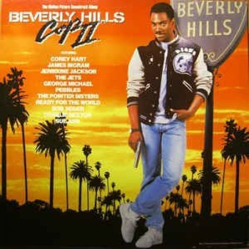 Bild 1: Beverly Hills Cop II (1987), Bob Seger, Pointer Sisters, George Michael..
