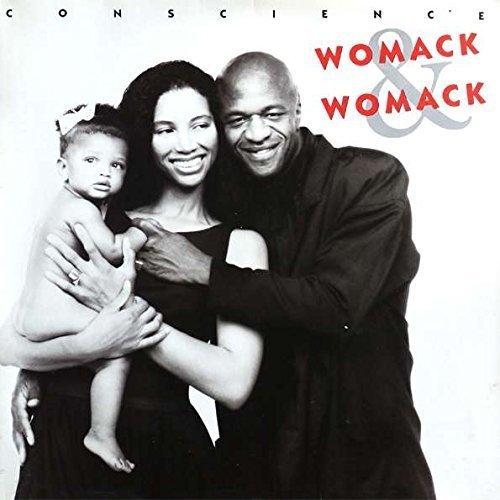 Bild 1: Womack & Womack, Conscience (1988)