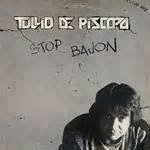 Bild 1: Tullio de Piscopo, Stop bajon (primavera; #zyx5139)