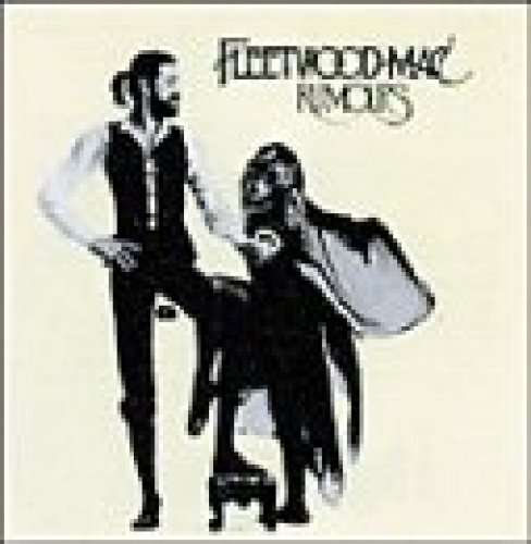 Bild 1: Fleetwood Mac, Rumours (1977)