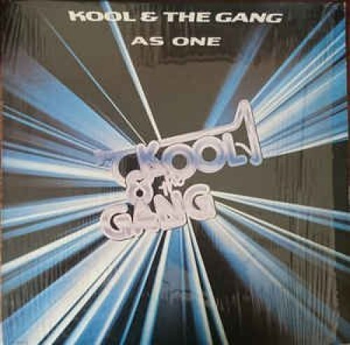 Bild 1: Kool & the Gang, As one (1982)