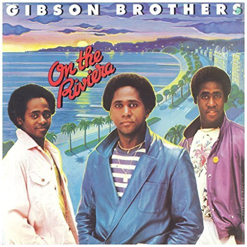 Bild 1: Gibson Brothers, On the Riviera (1980)