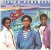 Gibson Brothers, On the Riviera (1980)
