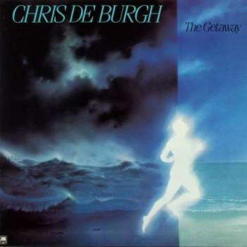 Bild 2: Chris de Burgh, Getaway (1982)