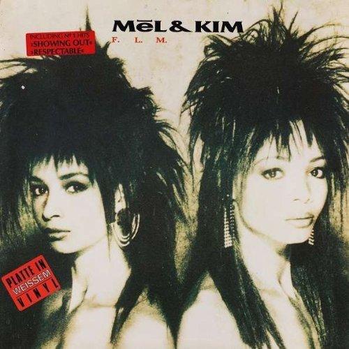 Bild 2: Mel & Kim, F.L.M. (1987)