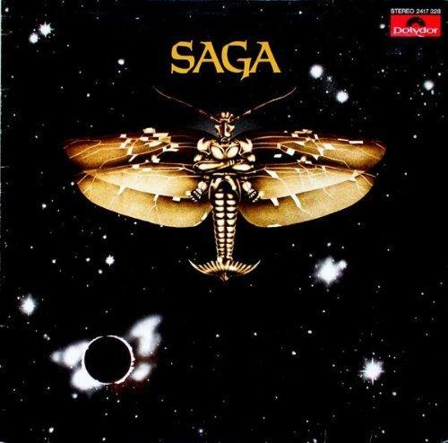 Bild 1: Saga, Same (1978)