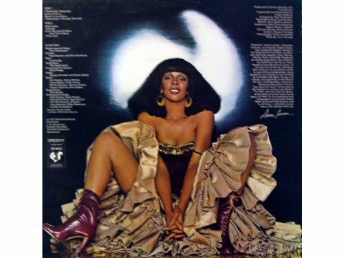 Bild 2: Donna Summer, I remember yesterday (1977)