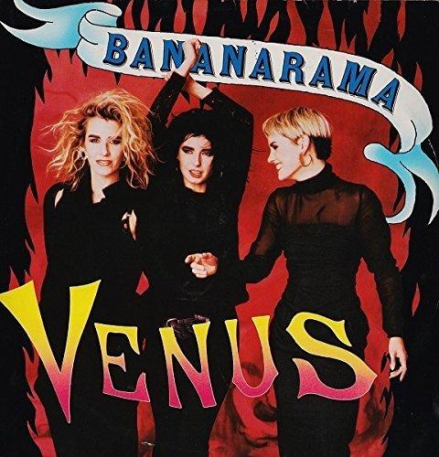 Bild 1: Bananarama, Venus (1986)