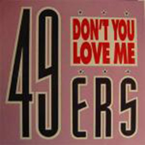 Bild 1: 49ers, Don't you love me (#bcm12425)