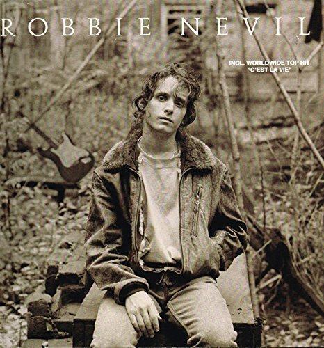 Bild 1: Robbie Nevil, Same (1986)