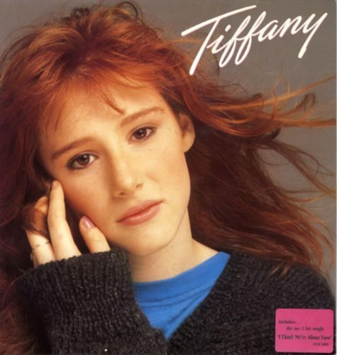 Bild 1: Tiffany, Same (1987)