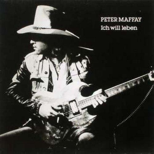Bild 1: Peter Maffay, Ich will leben (1982)