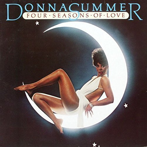 Bild 1: Donna Summer, Four seasons of love (1976)