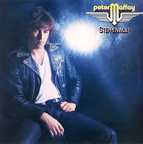Bild 1: Peter Maffay, Steppenwolf (1979)