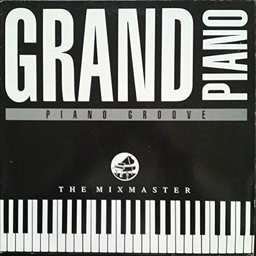 Bild 1: Mixmaster, Grandpiano