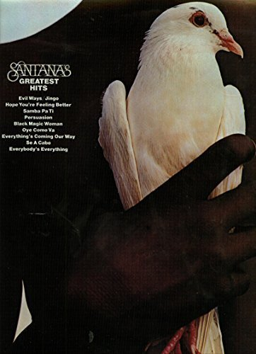 Bild 1: Santana, Greatest hits