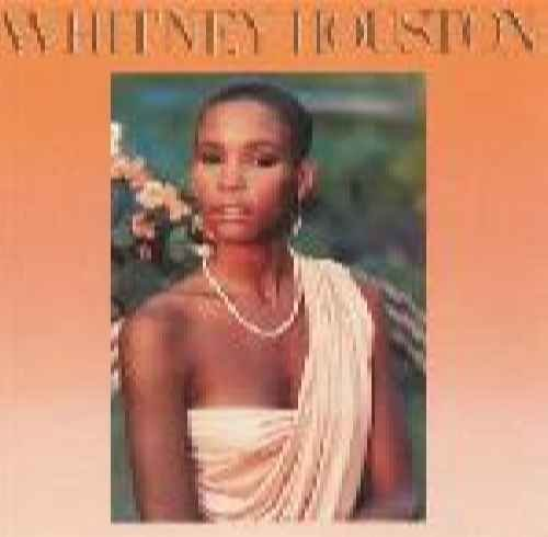 Bild 1: Whitney Houston, Same (1985)