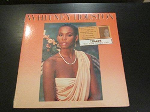 Bild 2: Whitney Houston, Same (1985)