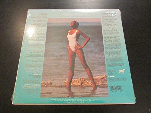 Bild 3: Whitney Houston, Same (1985)