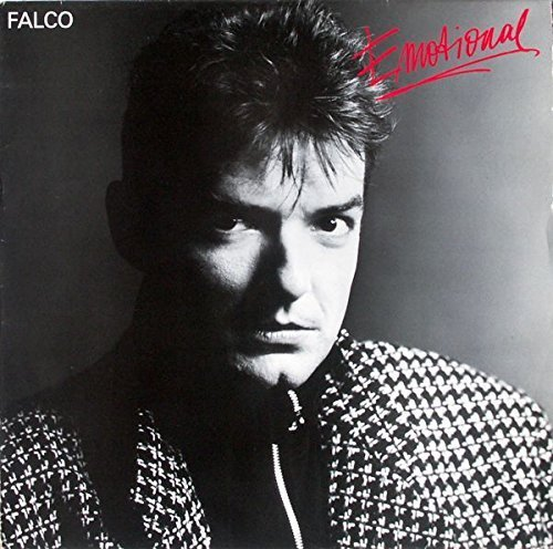 Bild 1: Falco, Emotional (1986)