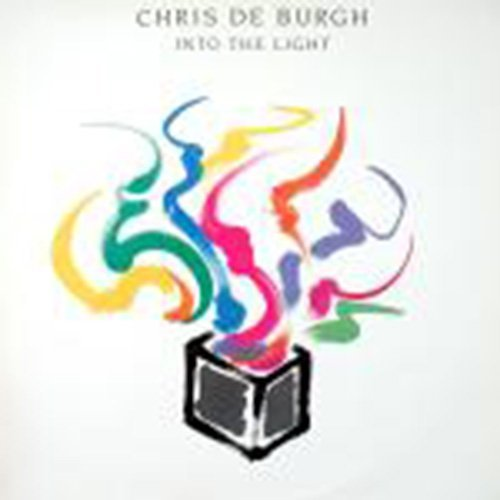 Bild 2: Chris de Burgh, Into the light (1986)