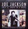 Joe Jackson, (He's a) shape in a drape (1988, cardsleeve)