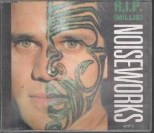 Bild 1: Noiseworks, R.i.p. (1991)