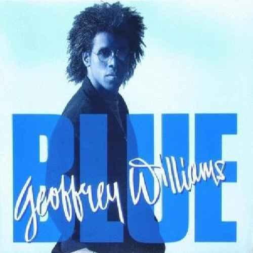 Bild 2: Geoffrey Williams, Blue (1989)