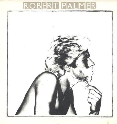 Bild 1: Robert Palmer, Secrets (1979)