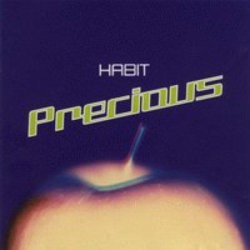 Bild 1: Habit, Precious (1991)