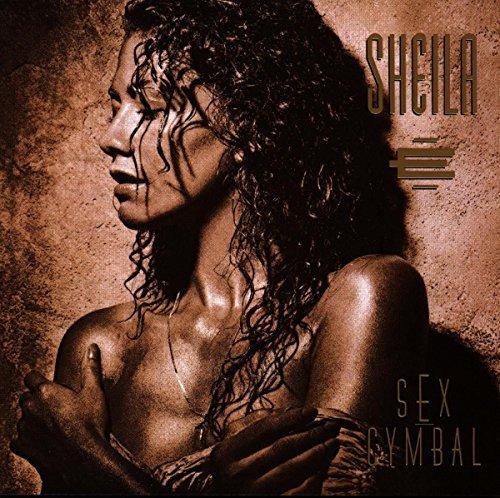 Bild 1: Sheila E., Sex cymbal (1991)