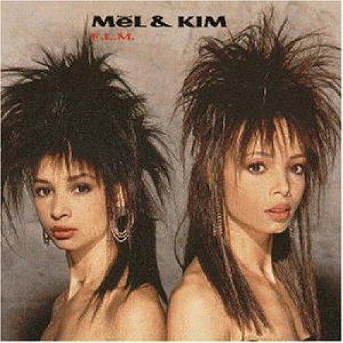 Bild 1: Mel & Kim, F.L.M. (1987)