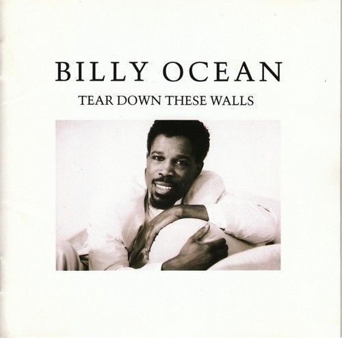 Bild 1: Billy Ocean, Tear down these walls (1988)
